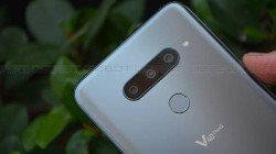 LG V40 ThinQ Receives Android 9 Pie Update In India