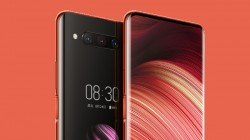 Nubia Z20 Goes Live With Dual AMOLED Display And Virtual Trigger Buttons