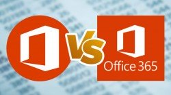 Office vs Office 365: Key differences you should know
