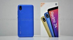 Redmi 7A Available Via Open Sale Till August 18 — Price, Specifications, And Offers