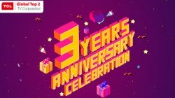 TCL Celebrates 3rd Anniversary In India – Offers Lucrative Discounts For Buyers