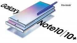 Samsung Galaxy Note 10, Galaxy Note 10+ Pre-Order – Top Sites To Pre-Order