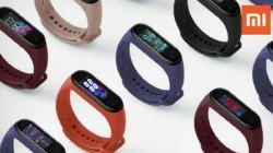 Xiaomi Mi Band 5 Is On Tow, Reveals Huami CEO