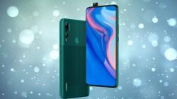 Huawei Y9 Prime 2019 EMUI Update Brings Slew OF New Features
