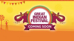 Amazon Great Indian Festival Sale Offers: Attractive Discounts You Can Get