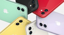 Apple iPhone 11 Retail Package Does Not Include 18W Fast Charging Adapter