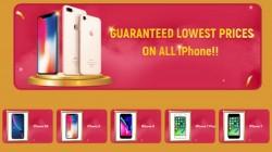 Apple iPhones Offers and Discounts During Flipkart Big Billion Days Sale 2019