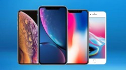 No Cost EMI Offers On Apple iPhones: Right Time To Buy iPhone XS Max, iPhone XS, iPhone XR And More