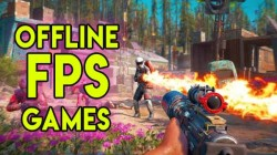 Five Best Offline FPS Games For Android Phones