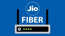 Jio Fiber Data Speed: Single-Band Wi-Fi Speed Capped At 50Mbps