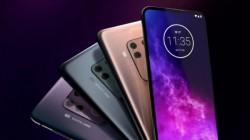 Lenovo Tech Life IFA 2019: Motorola One Zoom Goes Official With Quad-Camera Setup