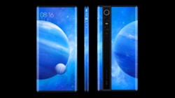 Xiaomi Announces Mi MIX Alpha Concept With 108MP Camera, SD 855 Plus