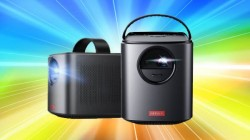 Nebula Launches Mars II Smart Portable Projector In India for Rs. 51,999