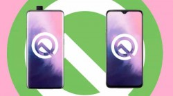 OnePlus 7 and OnePlus 7 Pro Receive Android 10 With Oxygen OS Open Beta 1