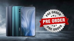 Oppo Reno 2 To Be Up For Pre-Orders Via Flipkart From September 20 In India
