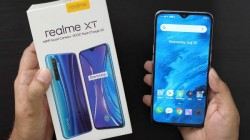 Realme XT's First Firmware Update Improves Camera Performance