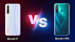 Realme XT Vs Realme 5 Pro: Which One You Should Buy?