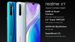 Realme XT Launch Highlights: 64MP Phone Costs Rs. 15,999 And Realme XT 730G Teased