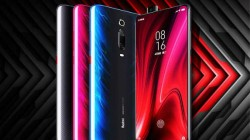 Redmi K20 Pro – First Xiaomi Handset To Get Android 10 Update