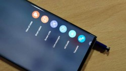 S-Pen Tricks That Every Samsung Galaxy Note 10, Note 10+ Users Should Check Out