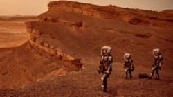 Scientists Might Have Figured The Way To Feed Humans On Mars