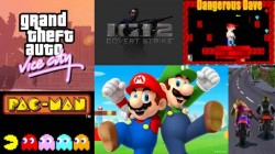 Seven Classic Games That Will Surely Tickle Nostalgia For A 90s Kid