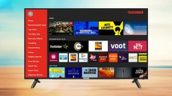 Telefunken Announces 49-Inch And 55-Inch 4K Ultra HD Smart TVs In India