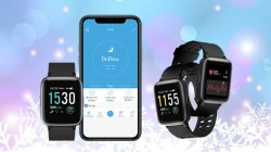 Play Launches PlayFit SW75 Smartwatch At Rs. 2,999 In India