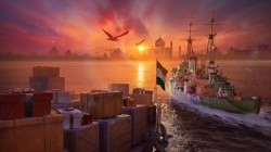 World of Warships Relaunched With India-Centric Updates