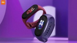 Xiaomi Mi Band 4 Likely To Be Priced Under Rs. 2,500