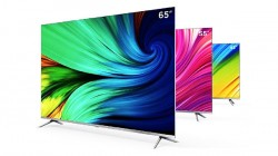 Xiaomi Mi Full Screen TV Pro With 8K Video Playback, 4K Display Launched