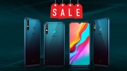 Infinix Hot 8 To Go On Sale From September 12 - Price, Specs, And Sale Offers