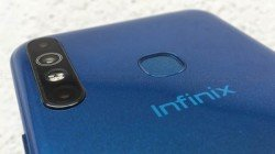Infinix Launches Hot 8 With 5000mAh Battery, Triple Rear Camera And More