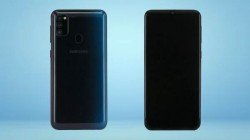 Samsung Galaxy M30s Coming Soon With Massive 6,000mAh Battery And 18W Fast Charging Support