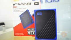 WD My Passport Go SSD Review: Experience Redefined Portability