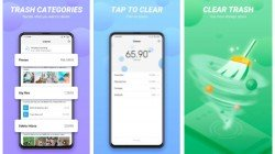 Xiaomi Cleaner Lite App Released On Play Store; Will Free Up Storage, Clear Trash