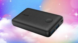 Anker Launches PowerCore Select 10,000mAh Power Bank for Rs. 999