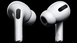 Apple AirPods Pro With Active Noise Cancellation Launched For Rs. 24,900