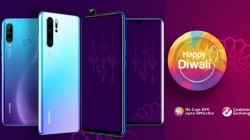 Grab Your Favourite Huawei Products At Jaw-Dropping Offers And Discounts This Diwali