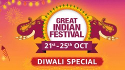 Amazon Great Indian Festival Sale: Offers On Smartphones