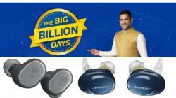 Flipkart Big Billion Days Sale: Offers on Truly Wireless Headsets