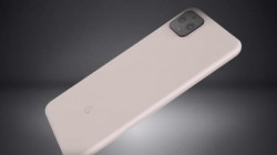 Google Pixel 4 Specifications Leaked In Full Glory: SD 855 SoC, 90HZ Display Tipped