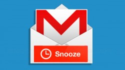 Here's All You Need To Know About Snooze In Gmail
