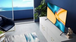 Honor Vision, World's First Smart TV With AI Pop-Up Camera Launched In India