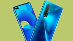 Huawei Nova 6 5G Renders And Specifications Leaked
