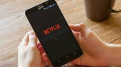 Netflix Spotted Testing Variable Playback Speed For Android