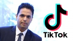 Nikhil Gandhi Former President And COO Of Times Network Joined TikTok As India Head