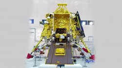 No Trace Of Vikram Lander Yet, New NASA LRO Report