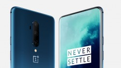 OnePlus 7T Pro First Sale On Amazon At 12:00 PM For Rs. 53,999