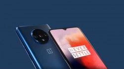 OnePlus 7T First OxygenOS Update Improves Camera Stability And User Experience